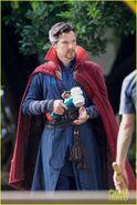 Avengers Infinity War Setbild 59