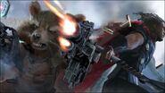 Avengers - Infinity War Konzeptart 4