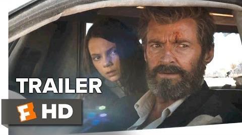 Logan Trailer 2 (2017) Movieclips Trailers