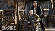 Logan - The Wolverine Empire Bild 4