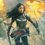 Charakterposter Lady Sif Thor - The Dark Kingdom.jpg