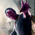 Charakterposter Vision Avengers - Age of Ultron.jpg