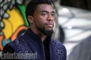 Black Panther Entertainment Weekly Bild 20