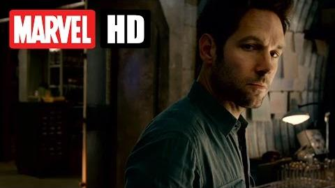 ANT-MAN - Der Ameisenmann? - Trailer (Deutsch German) MARVEL HD