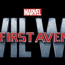 The First Avenger - Civil War Teaserlogo.png
