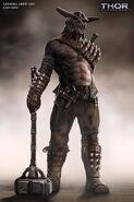 Thor - The Dark Kingdom Konzeptfoto 48