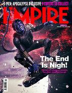 X-Men Apocalypse Empire Cover 7