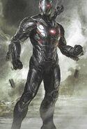Avengers - Endgame - Konzeptbild 38
