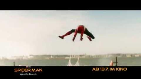"SPIDER-MAN HOMECOMING - Avenger 20"" - Ab 13.7.2017 im Kino!"