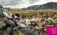 Avengers - Infinity War Empire Weekly Filmbild 10