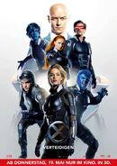 X-Men Apocalypse - Verteidigen Poster