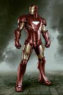 Iron Man 2 Konzeptfoto 15