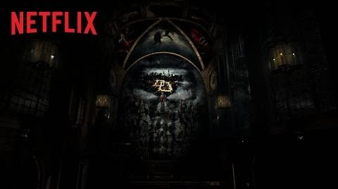 Marvel's Daredevil – Staffel 2 – Teaser – Netflix HD-0