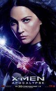 X-Men Apocalypse - Psylocke Charakterposter