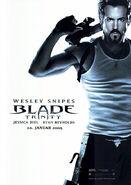 Blade Trinity - Hannibal King Charakterposter