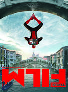 Spider-Man - Far From Home Total Film Bild 2