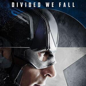 The First Avenger- Civil War Captain America Charakterposter.jpg