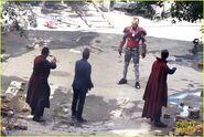 Avengers Infinity War Setbild 51