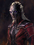 Thor - The Dark Kingdom Konzeptfoto 35