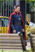 Avengers Infinity War Setbild 62