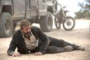 Logan - The Wolverine Promobild 1