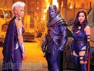 Entertainment Weekly X-Men Apokalypse Bild 1