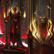 Doctor Strange Konzeptbild 10