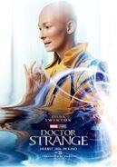 Doctor Strange deutsches Charakterposter Ancient One