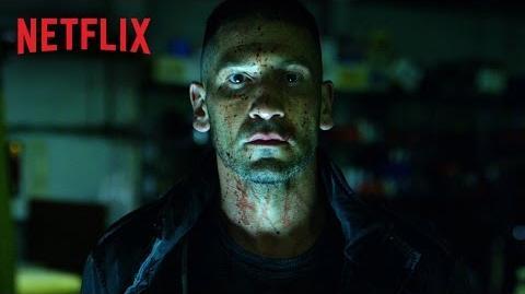 Marvel's Daredevil – Staffel 2 – Offizieller Trailer – Netflix HD