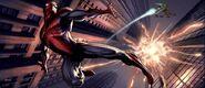 Spider-Man - Konzeptzeichnung 13