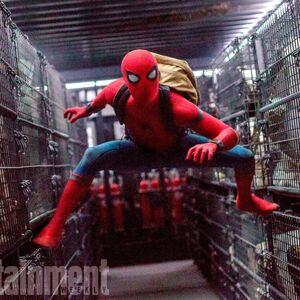 Spider-Man Homecoming Entertainemt Weekly Bild 1.jpg