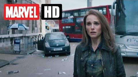 THOR THE DARK KINGDOM - Offizieller deutscher Trailer 2 - Marvel