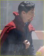 Avengers Infinity War Setbild 21