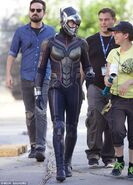 Ant-Man and the Wasp Setbild 32