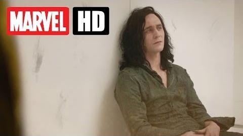 THOR THE DARK KINGDOM - Filmclip - Wann fangen wir an - Marvel