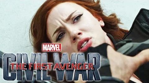 The First Avenger Civil War – Freunde oder Feinde? – Ab 28. April im Kino Marvel HD