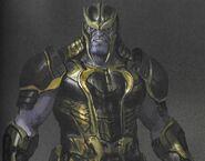 Avengers - Endgame - Konzeptbild 106