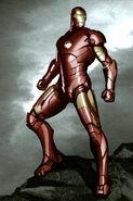Iron Man 2 Konzeptfoto 17