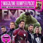 Avengers - Endgame Empire Cover 1.jpg