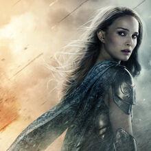 Thor - The Dark World Jane Forster Charakterposter.jpg