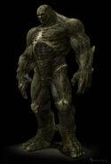 Der unglaubliche Hulk Konzeptfoto 5