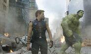 Hawkeye-hulk