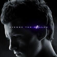 Avengers - Endgame - Spider-Man Poster.jpg