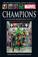 Champinos - Eine bessere Welt