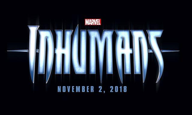 Inhumans (Film)