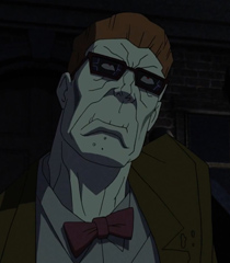 Jasper Sitwell (Hulk: Where Monsters Dwell)