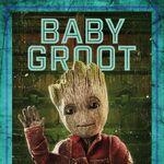 Guardians of the Galaxy Vol.2 deutsches Charakterposter Baby Groot.jpg