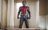 Ant-Man Entertainment Weekly Bild 4