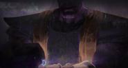 Avengers - Infinity War Konzeptart 2