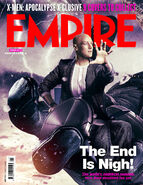 X-Men Apocalypse Empire Cover 5
